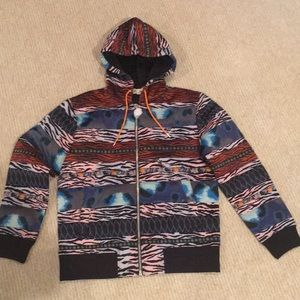 76caa4a18 Kenzo x H&M hooded Parka size M